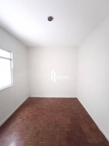 Apartamento com 3 quartos para alugar, 76 m² por R$ 950/mês - Cascatinha - Juiz de Fora/MG - Foto 15