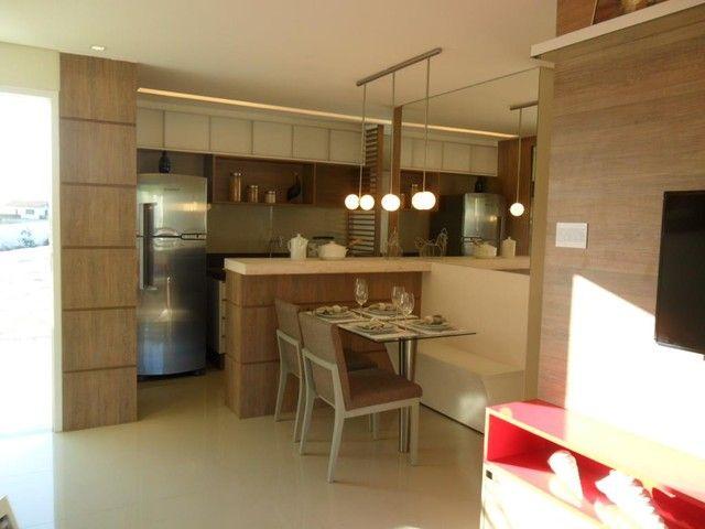 Apartamento com 2 dormitórios à venda, 61 m² por R$ 372.000,00 - Dunas - Fortaleza/CE - Foto 14