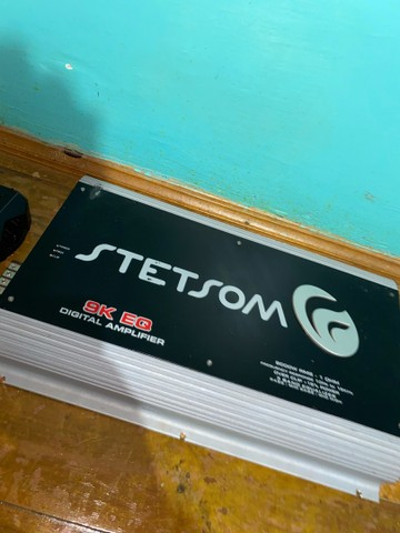 Stetsom 9k - Foto 4