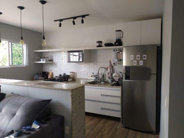 Vendo 2 casas (área terreno 250m2) - Foto 5