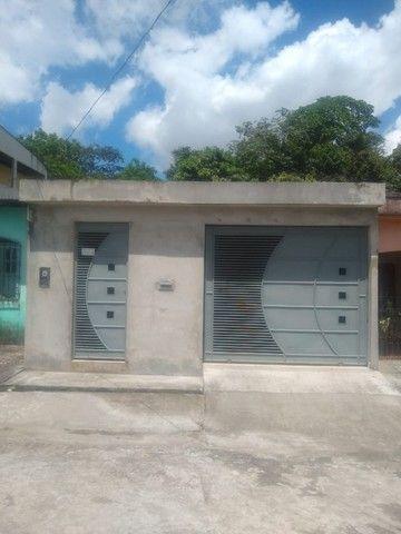 100% Financiável, Vendo casa na CDP, 2/4 com quintal. - Foto 18