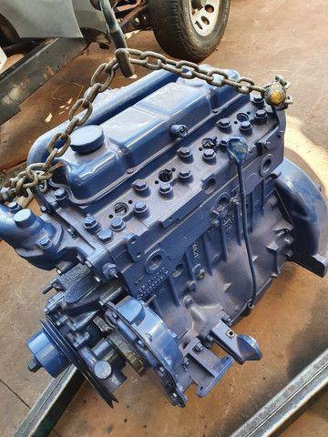 Motor disel q20b /d20 d20 $.8.900 - Foto 5