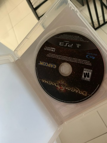 Jogo para PS3 DRAGONS DOGMA ORIGINAL  - Foto 2