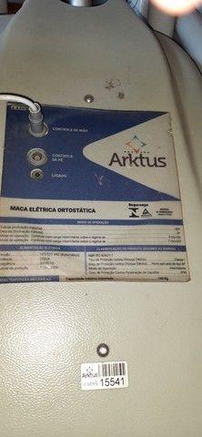 Prancha Cama Ortostatica Automatica