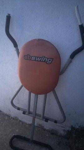 Vende-se abswing
