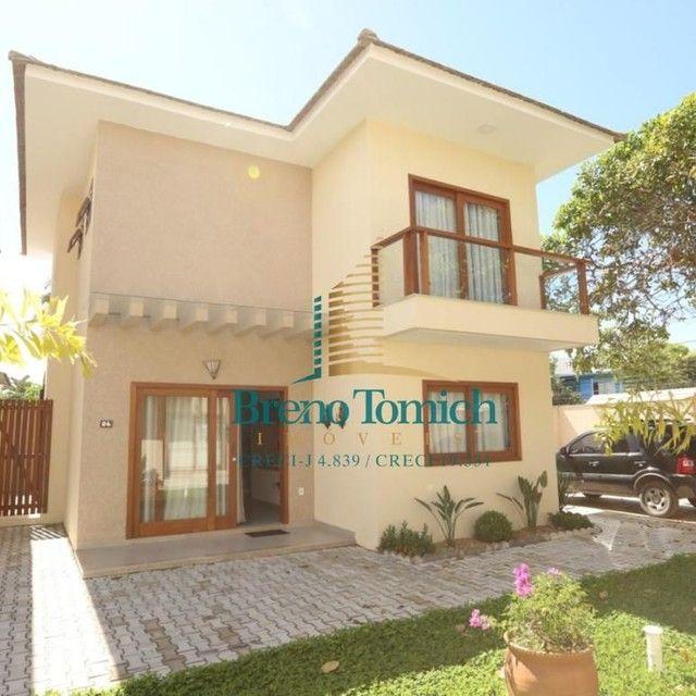 Casa com 3 dormitórios, sendo 2 suítes à venda, 94,43 m² por R$ 850.000 - Arraial D Ajuda  - Foto 2