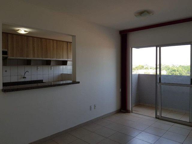 Apartamento - Residencial Grandaso - Goiânia - Foto 5
