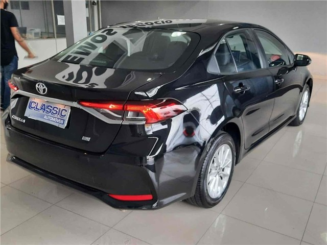 Toyota Corolla 2020 2.0 vvt-ie flex gli direct shift - Foto 3