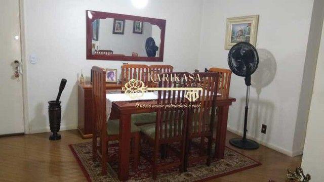 Cosme Velho - Rua Cosme Velho - 2 quartos, sendo 1 suíte e 1 vaga na escritura - Foto 4
