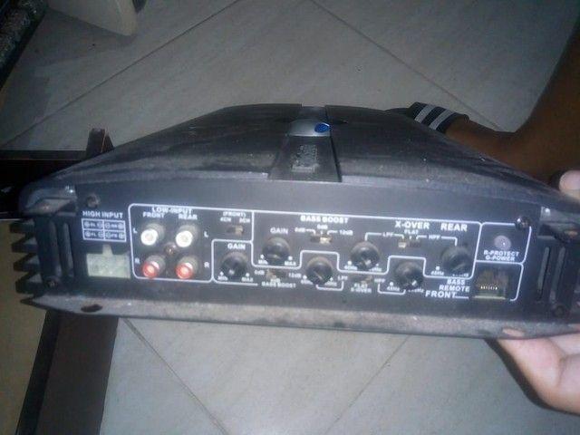 Explosound 3600 watts  - Foto 6