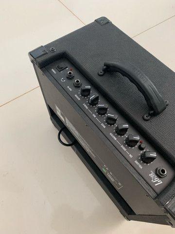 Cubo amplificador de guitarra laney lg20r - Foto 3