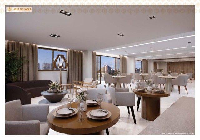 Apartamento à venda, RAVELLO RESIDENCE no Jardim Europa Aracaju SE - Foto 16