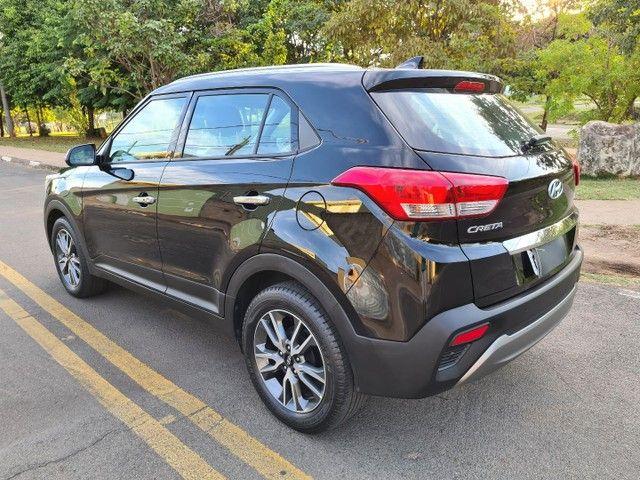 Hyundai creta prestige 2.0 flex aut (59.000km) ano 2018 - Foto 5