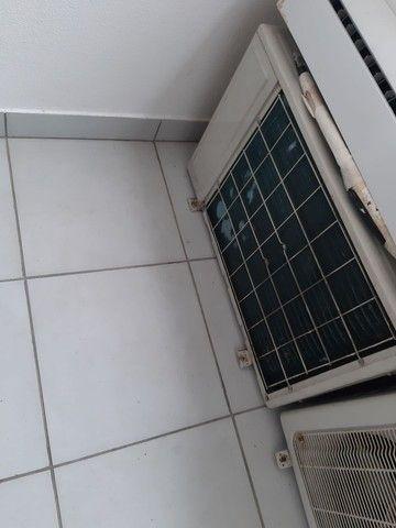 Ar condicionado 18 mil bitus  - Foto 2