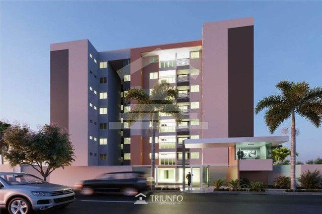 35 Apartamento no Ininga 80m² com 03 quartos sendo 2 suítes, Preço Único!(TR31211) MKT