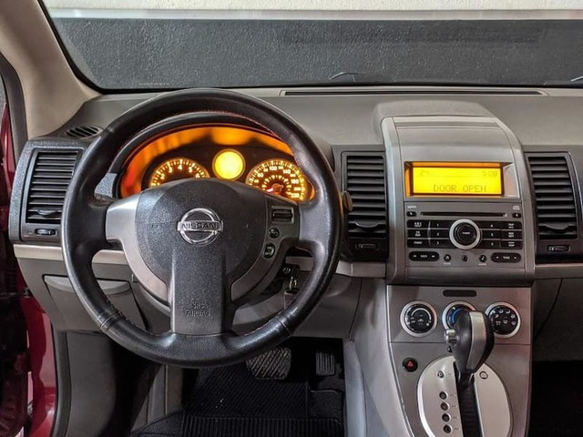 Nissan SENTRA S - Foto 8