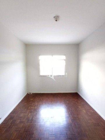 Apartamento com 3 quartos para alugar, 76 m² por R$ 950/mês - Cascatinha - Juiz de Fora/MG - Foto 2