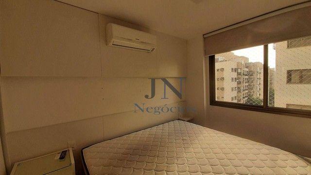 Apartamento com 2 dormitórios para alugar, 69 m² por R$ 2.500,00/mês - Gragoatá - Niterói/ - Foto 14
