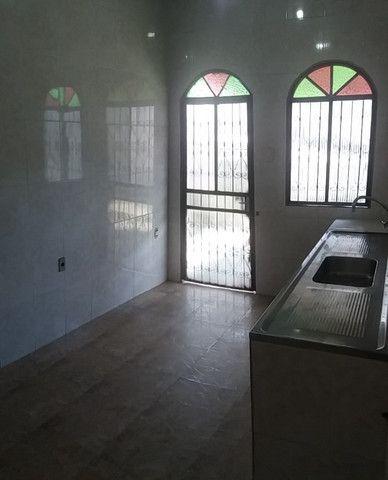 Conjunto Osvaldo Frota - Cidade Nova - Casa com 2 quartos - Foto 5
