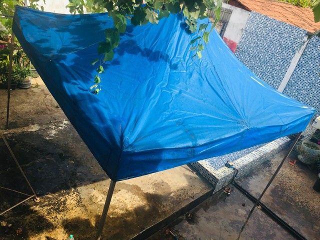 Tenda 3x3 - Foto 4