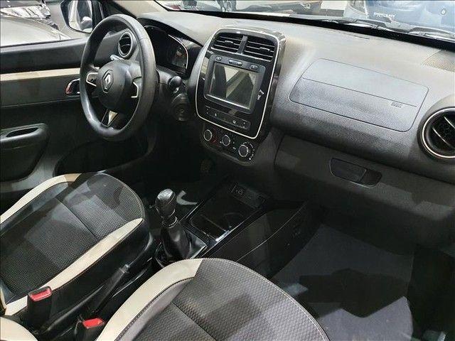 Renault Kwid 1.0 12v Sce Intense - Foto 7