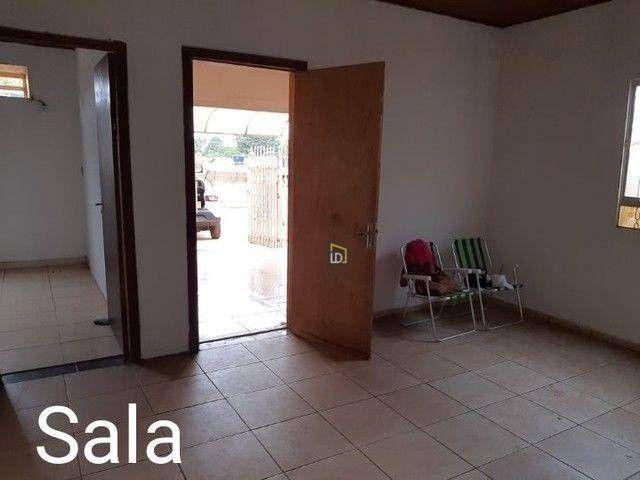 Casa com 4 dormitórios à venda por R$ 130.000 - Jardim Eldorado - Várzea Grande/MT#FR92