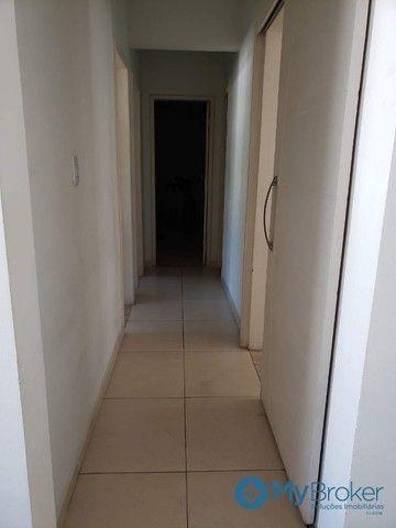 Apartamento, 04 Quartos, 03 Banheiros, Jardim Amália II, Reformado - Foto 9