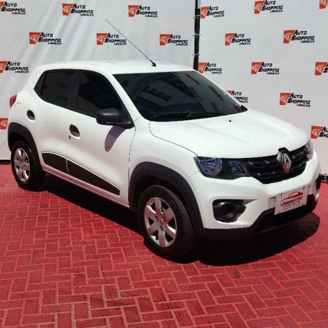 Renault kwid 1.0 2018 - Foto 3
