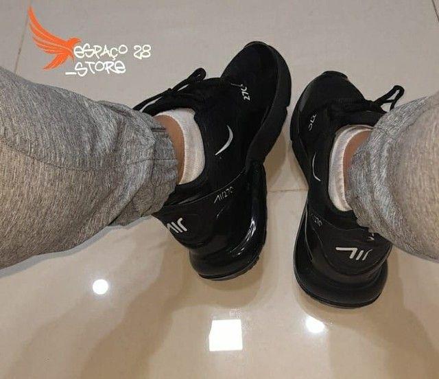 Tenis Nike Air 270  - Foto 3