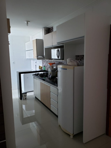 Apartamento Bairro Cidade Nova. Cód A240, 2 Qts/Suíte, Elev.², Pilotis. Valor 170 mil - Foto 2