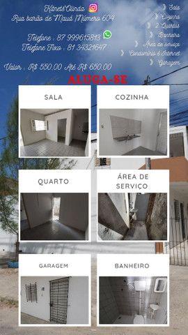 Kitnets Olinda - Jardim Atlantico. Valor de R$550 Até R$650 Reais!