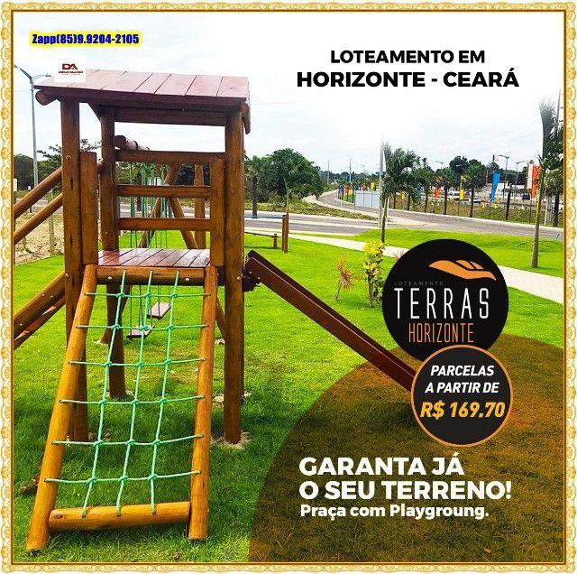 Terras Horizonte Loteamento- Ligue e agende sua visita!!@ - Foto 17
