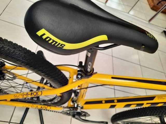 Bicicleta Lotus CXR 29 - Foto 6