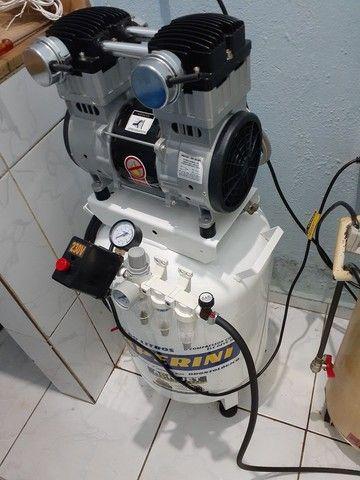 Consultório odontológica em funcionamento  - Foto 5