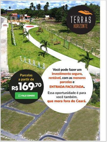 \ loteamento em Horizonte // - Foto 17