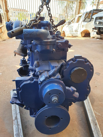 Motor disel q20b /d20 d20 $.8.900 - Foto 3