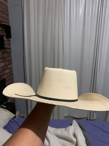 Vendo chapéu lone star - Foto 2