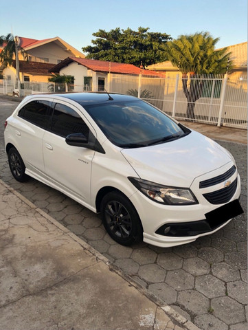 Onix 1.4 Effect Completo