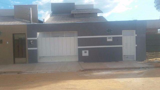 Venda- Casa Residencial- 309 Sul-CA0481