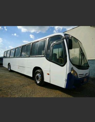 Ônibus Rodoviário VW 17-230 2011/2011 - Foto 6