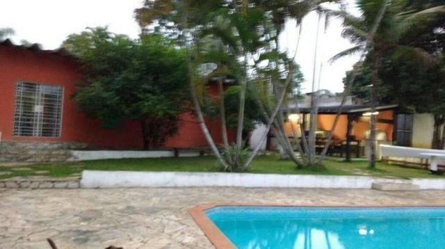 Chácara - Santa Isabel - 4 Dormitórios (rechfi895033) - Foto 4