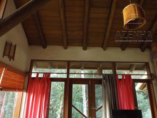 Casa à venda com 1 dormitórios em Praia do rosa, Garopaba cod:1457 - Foto 13