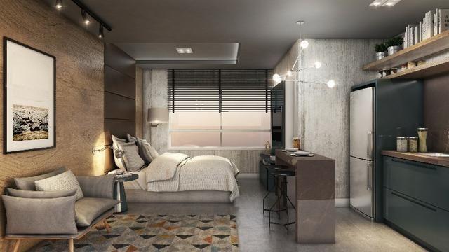 Studio(s) e Loft(s) no Centro - Orion Residence - Entrega Julho/21 - Foto 7