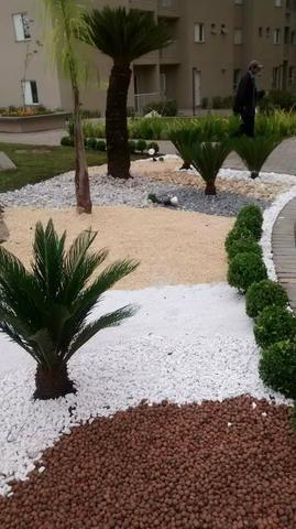 Serviços de jardinagem e Paisagista