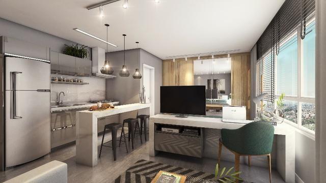 Studio(s) e Loft(s) no Centro - Orion Residence - Entrega Julho/21 - Foto 6