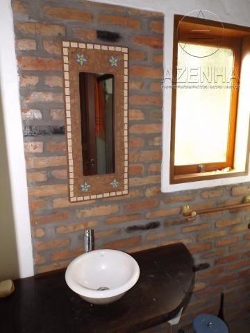 Casa à venda com 1 dormitórios em Praia do rosa, Garopaba cod:1457 - Foto 18