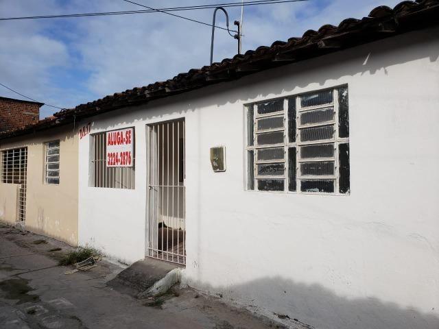 Casas em Prazeres na Vila Mário Gouveia em frente ao Metrô de Prazeres - Foto 3