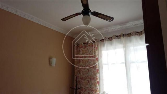 Apartamento à venda com 2 dormitórios em Bonsucesso, Rio de janeiro cod:839465 - Foto 13