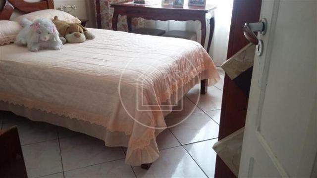 Apartamento à venda com 2 dormitórios em Bonsucesso, Rio de janeiro cod:839465 - Foto 11