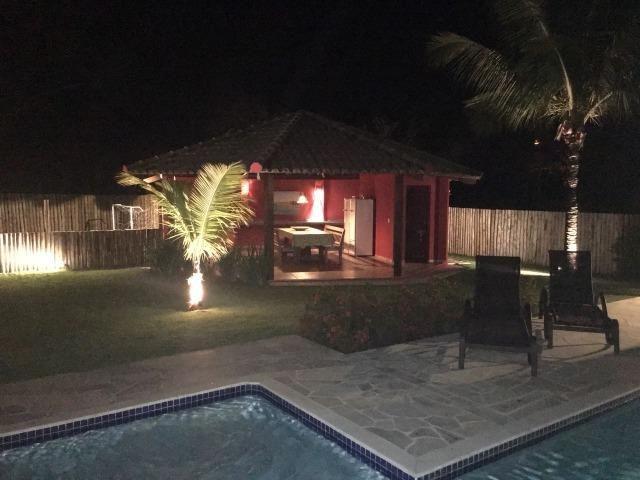 RE/MAX Safira aluga para temporada casa no Condomínio Altos de Trancoso - BA - Foto 2